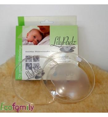 Lilypadz nursing pad