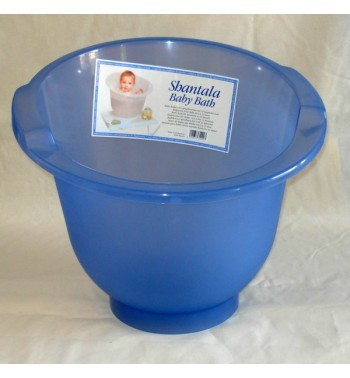 Shantala Bathing Pail