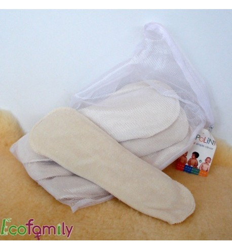 Organic Cotton Menstrual Sanitary Towel
