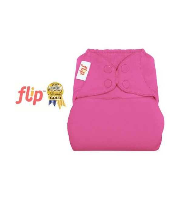 Flip rose