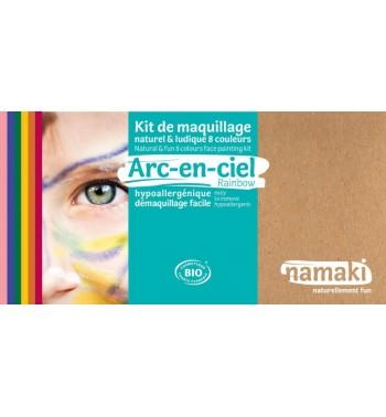 Kit de maquillage pour grimages