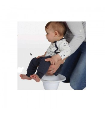 Potty trainers for nappy free babies