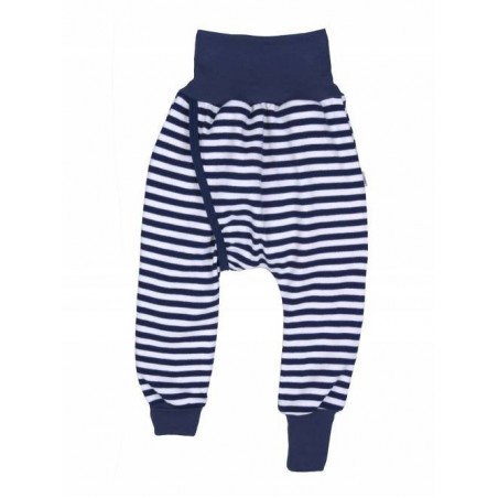 Crawlers pants for Nappies free babies