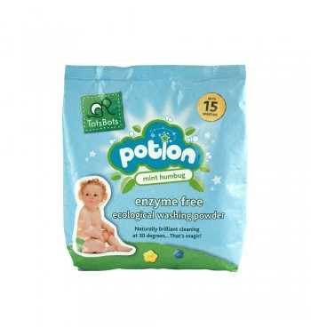 Nappies washing powder Potion