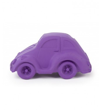 LIttle car Oli and Carol for the bath (or not)