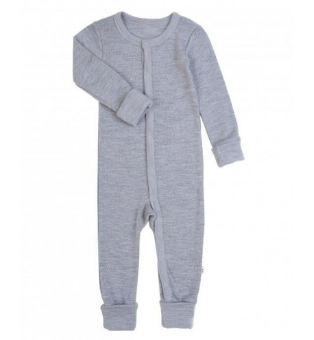 Wool All-in-one suit Woolami