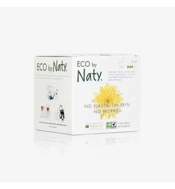 NATY Protège-slip Eco