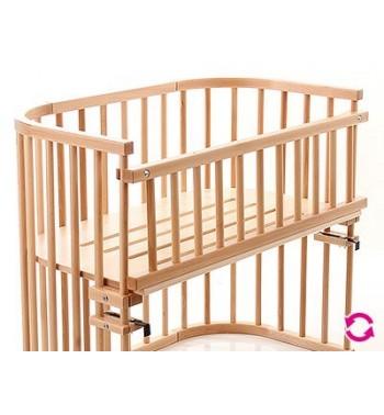 Verschlussgitter für Babybay Das Original