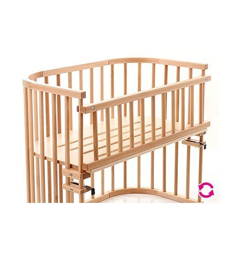Guard rail for Sharing bed-Babybay