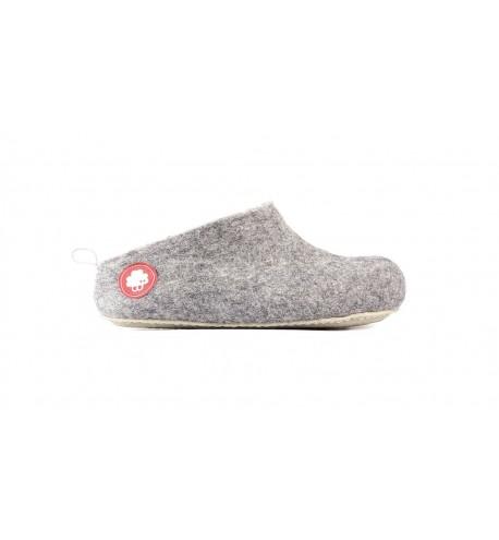 Baabuk Wool Kids Shoes