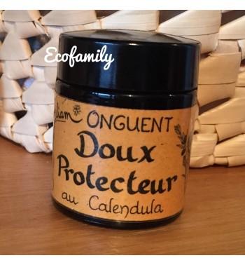 Onguent doux protecteur calendula & huile d'olive