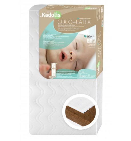 Coconut Baby mattress