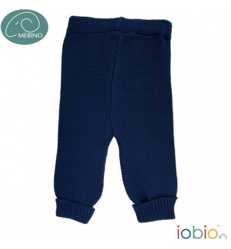 Babypants Merino wool