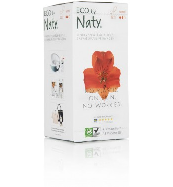 NATY Eco panty liner