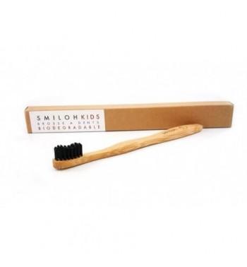Bamboo baby toothbrush