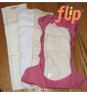 Flip wrap