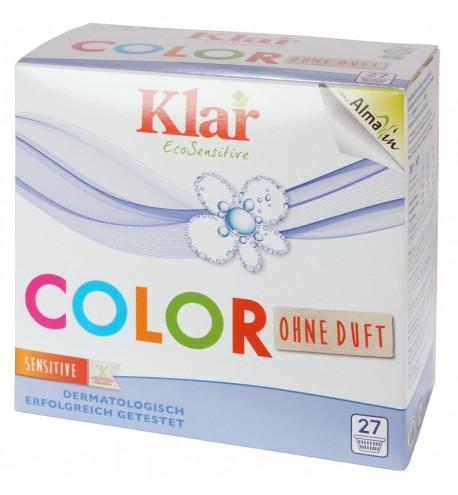 KLAR Basis Compact Color Detergent Powder