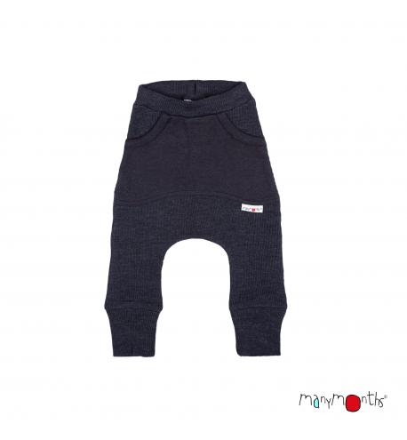 Manymonths Kangaroo Pants