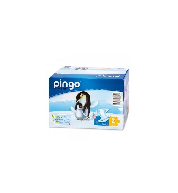 Pingo Mini Ecofamily