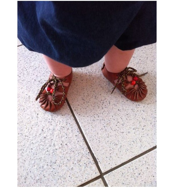 Chaussures Papoutsi