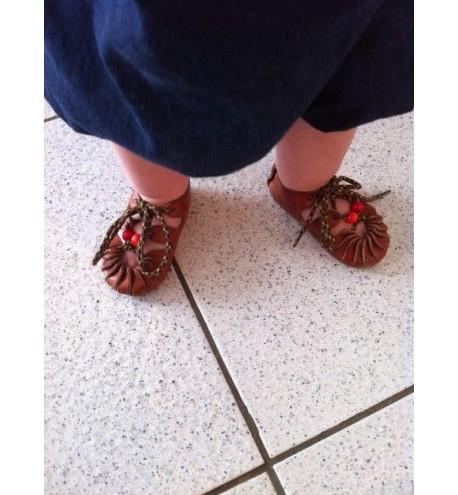 Papoutsi Shoes