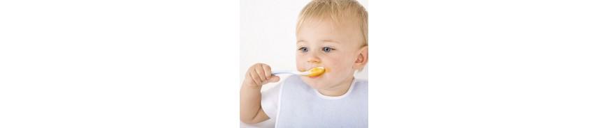 Ecofamily | Repas bébé Suisse Romande